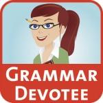 GrammarDevotee