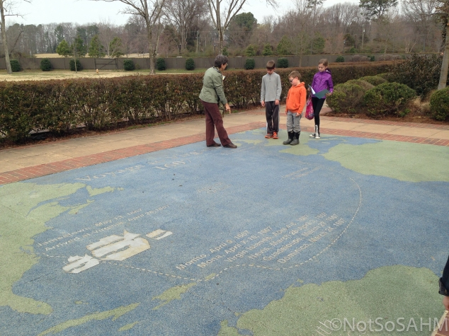 Learning about the Jamestown Settlers at the Jamestown Settlement Not So SAHM