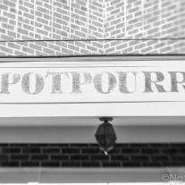 Potpourri shop in Pinehurst Not So SAHM