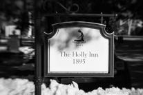 The Holly Inn at Pinehurst Not So SAHM