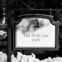 The Holly Inn at Pinehurst Not So SAHM