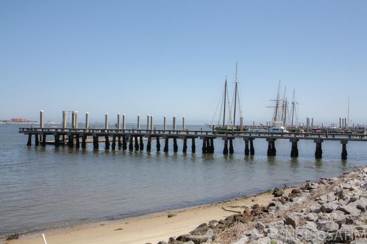 Dock at Liberty Square