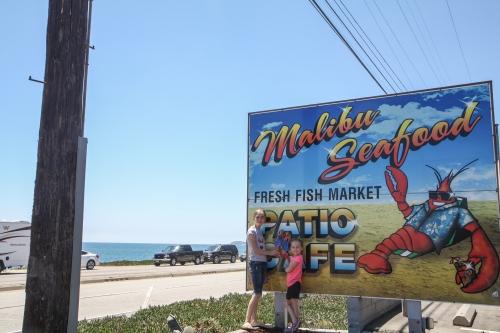 Malibu Barbies