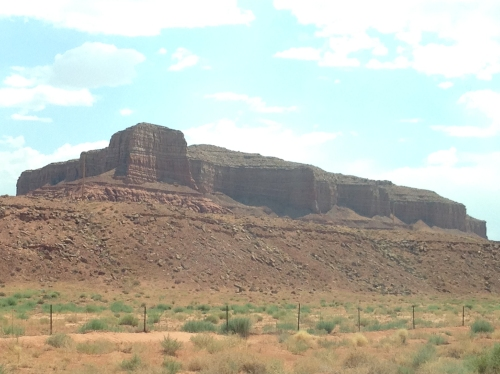 Even more More Northern Arizona scenery