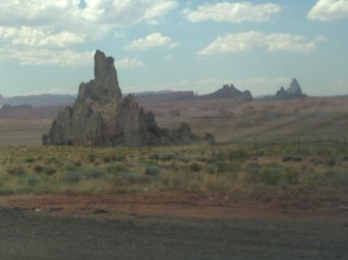 More Northern Arizona scenery
