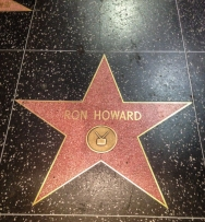 Ron Howard Star