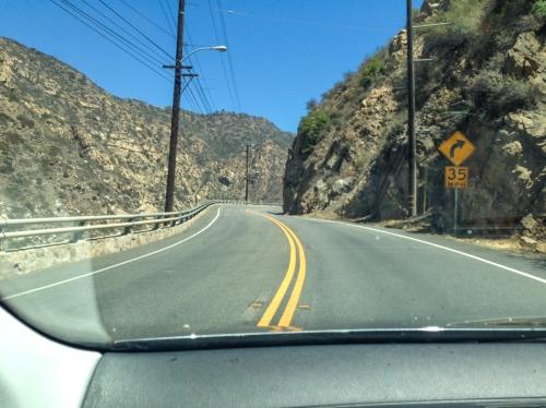 Malibu Canyon 2