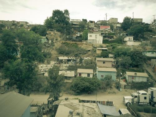 Tijuana Dump Town  Not So SAHM