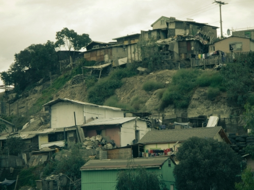 Tijuana Dump Town, Mexico  Not So SAHM