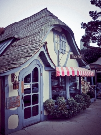 The Tuck Box in Carmel, California Not So SAHM